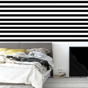 Self-adhesive Wall Sticker Acrylic Mirror Wallpaper For Living Room Bedroom Home Design decoration Wall Boundary Line DIY Decal