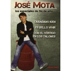 Jose Mota: The end of the Year specials [DVD]