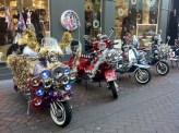 December on Carnaby Street