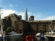 London, Spring 2012