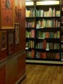 Children's section, Russian bookshop, Waterstones