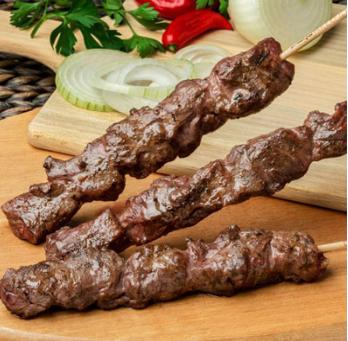 Espetinho De Carne - Como Fazer