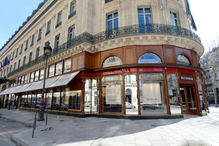 BUCHERER WATCH AWARD, le rendez-vous parisien de tous les passionnés d'horlogerie