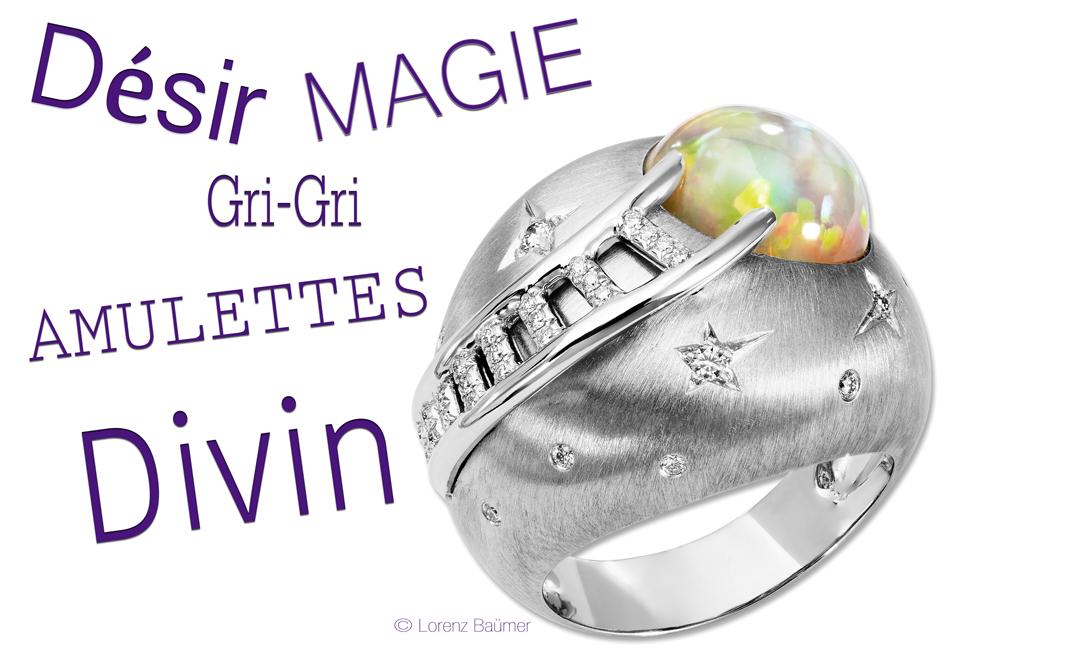 OBJETS CULTES, précieux, objets de désir : mes bijoux, mes amulettes…