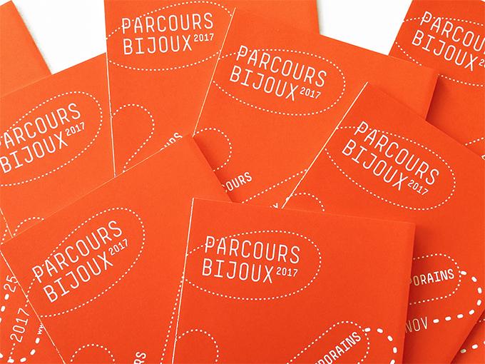 Agenda parisien  : Parcours bijoux 2017 (jusqu'au 30 novembre)