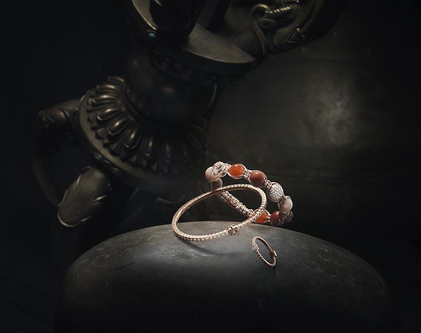 Shamballa Jewels, ce sont des bijoux précieux au pouvoir magique.