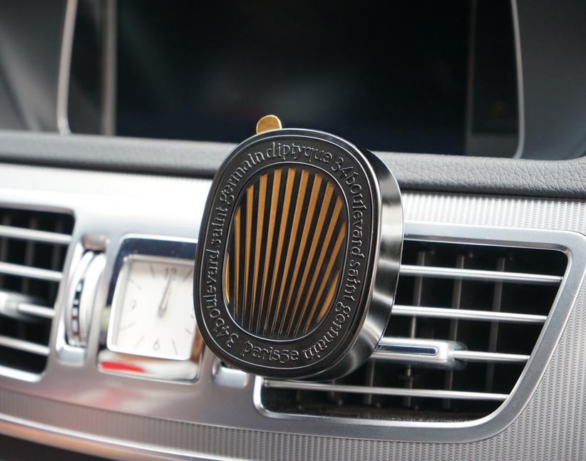 Diptyque Paris parfume aussi vos voitures