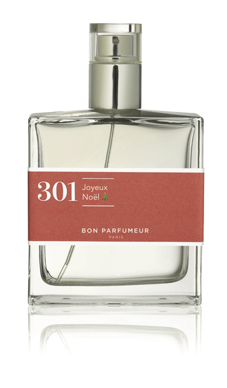 LE BON PARFUMEUR SPÉCIAL NOËL N°301