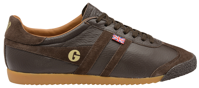 HARRIER 50 MIE BROWN BROWN