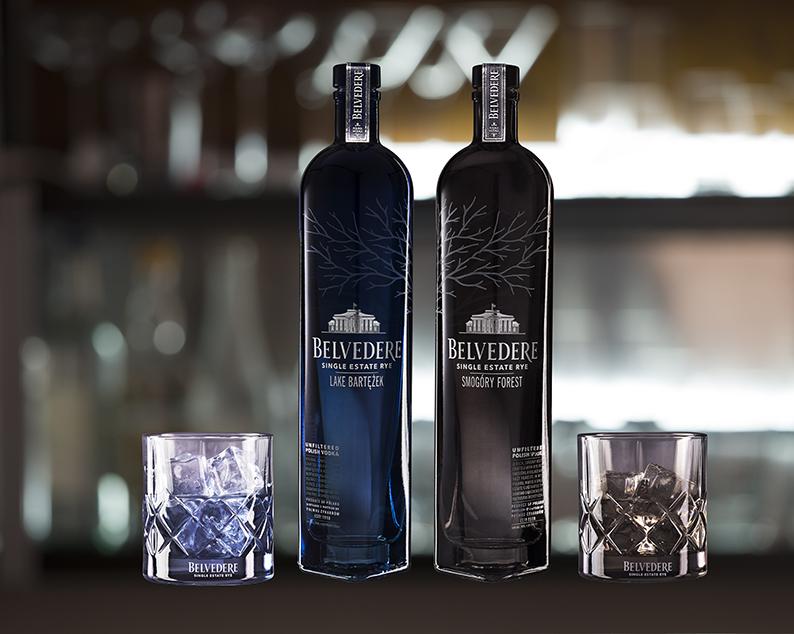 Spiritueux – Deux nouvelles vodkas premium signées Belvedere