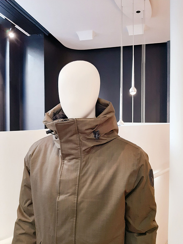 Nobis collection homme 2020
