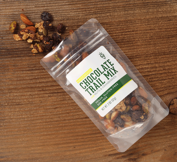 SUPERFOOD CHOCOLATE TRAIL MIX @ShoppingExclusives.com