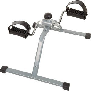 Stationary Wakeman Portable Fitness Pedal Shopping Exclusives 1