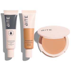 CHANGEMAKER COMPLEXION SYSTEM by Bite Beauty