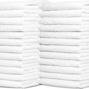 Zeppoli 24-Pack Washcloths Shopping Exclusives