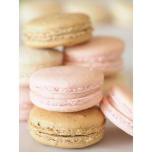 Picture perfect AND gluten-free macarons