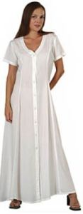 Another Popular Style-Long Flowy Dresses Are Trendy This Season and This Comes in Sizes from Small to 2XL.