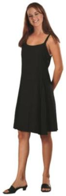 Design Your Own Perfect Little Black Dress, in Rayon.