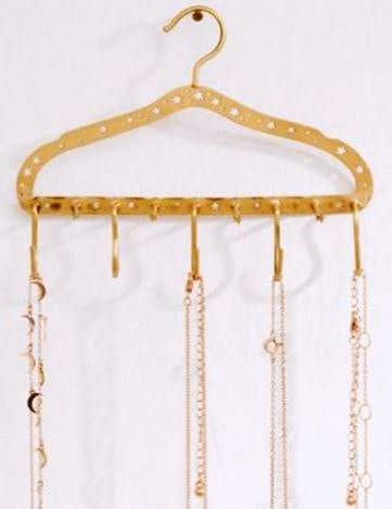 Ariana Ost Star Jewelry Hanger. Urbanoutfitters.com.
