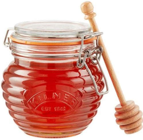 Kilner Honey Pot at Containerstore.com