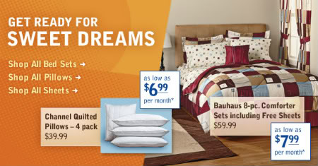 Buy Bedding Now Pay Later With Stores Offering Deferring