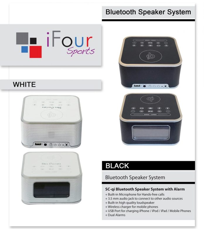 ifour-bluetooth-system