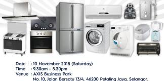 Electrolux-Warehouse-Sale_Website