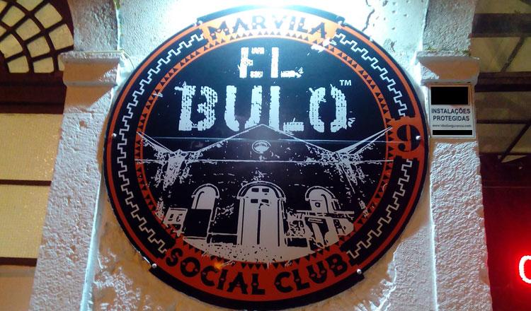 El Bulo Social Club by Chakall promete inundar Marvila de ritmos quentes