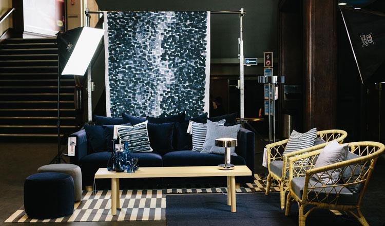 IKEA STOCKHOLM 2017 Inspira no Cinema São Jorge
