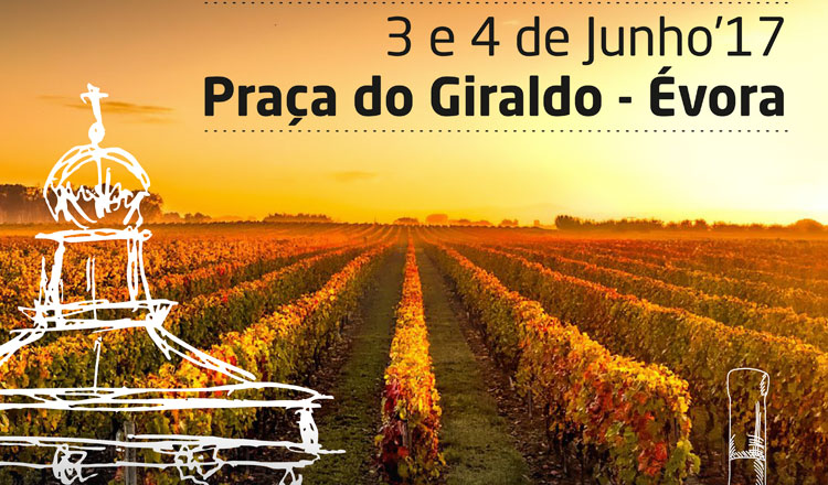 4ª edição do Évora Wine arranca dia 2 de Junho