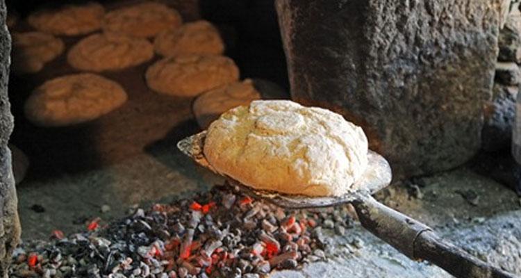 """Aldeias de Montanha com """"Festival Pão Nosso"""""""