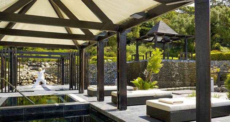 Penha Longa eleito melhor Luxury Resort SPA em Portugal