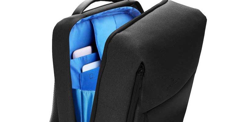 """Puro Matrix: a nova mochila para portáteis até 15,6"""""""