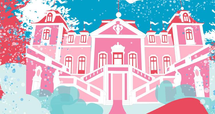 Natal no Palácio Encantado, em Oeiras