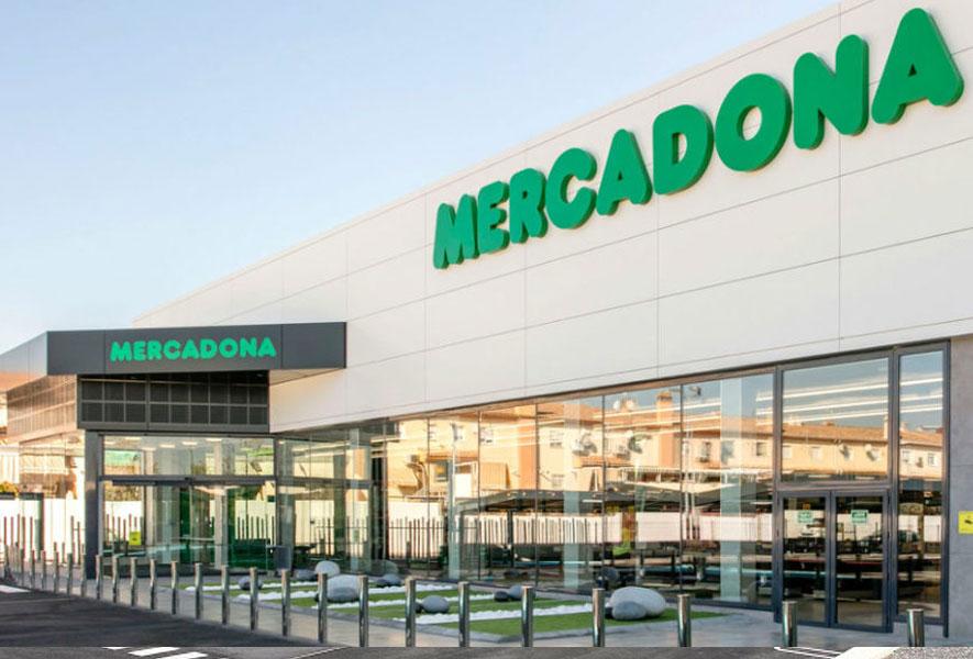 Mercadona dá início à contratação para as lojas de Portugal