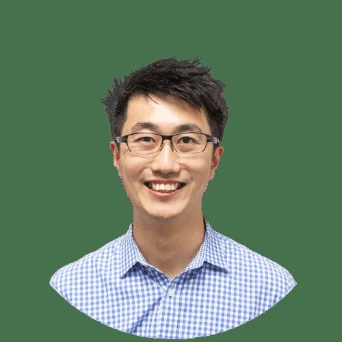Dental Surgeon Dr Frank Yang
