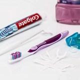 dental floss kit