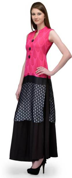 Womens-Kurta-and-Palazzo-dress-Set-online-shopping-zaroori-image2