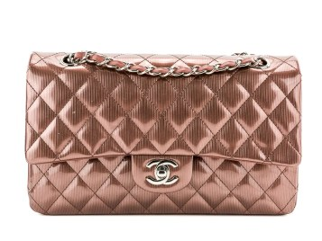 Preowned Chanel Classic Medium Double Flap Bag