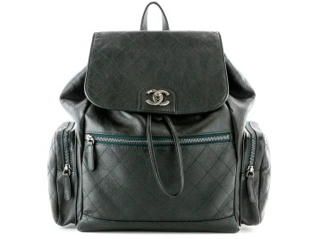Chanel Back Pack
