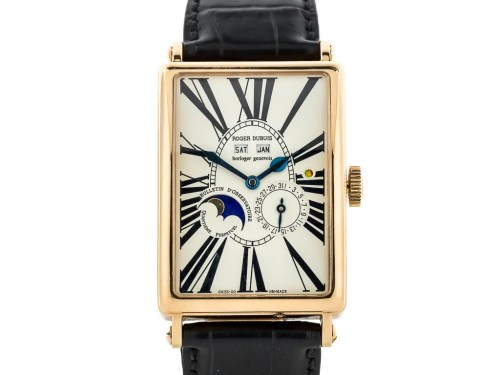 Preowned Roger Dubuis Watch