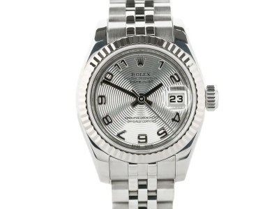 Preowned Rolex Lady Datejust Watch