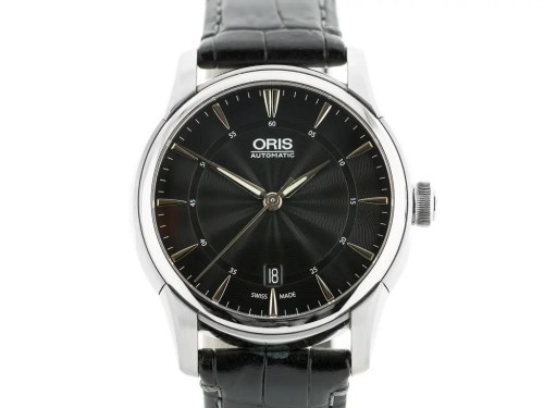 Oris Artelier Watch