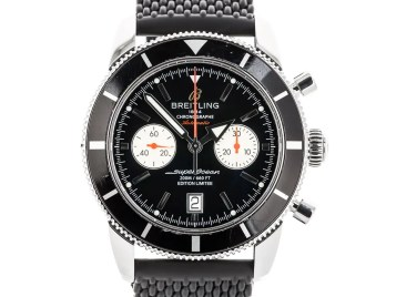 Breitling Superocean Limited Edition Watch