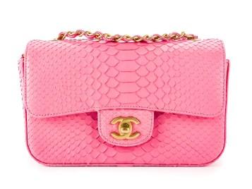 Chanel Classic Mini Single Flap Bag