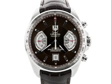 TAG Heuer Grand Carrera Watch