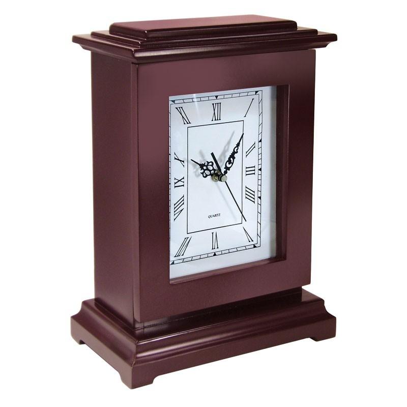 Tall Gun Clock