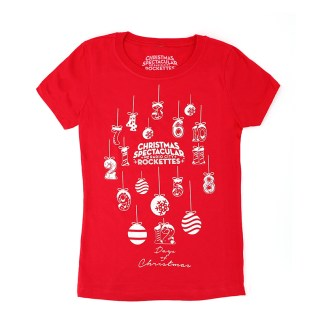 youth 12 days tee