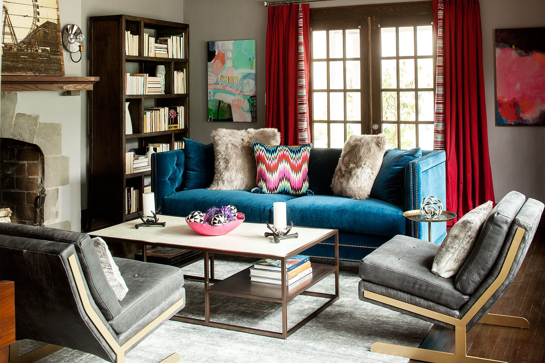 Which Type Of Velvet Sofa Should You Buy For Your Home Shop Room Ideas