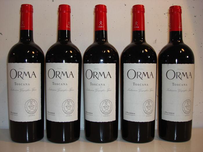 Rượu Vang Ý Orma